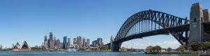 NSW bridge
