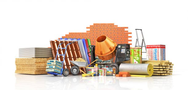 How To Find Cheap Building Material